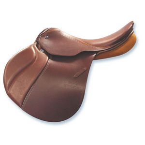 STUBBEN - siegfried cs - Saddle