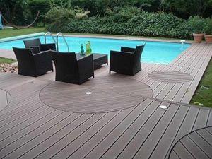 Silvadec -  - Pool Deck