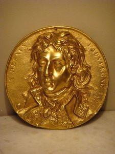 GALERIE DES VICTOIRES -  - Medal