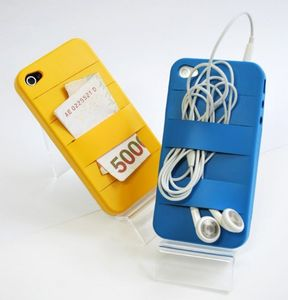 YOORI KOO - elasty - Cellphone Skin
