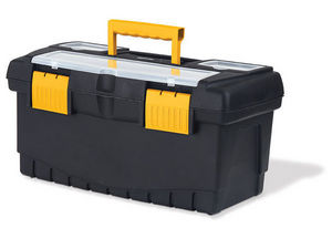 KETER - http://www.keter.com/products/pro-tb-19-plastic-latches - Tool Box