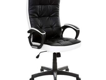 Miliboo - lorenzo - Office Armchair