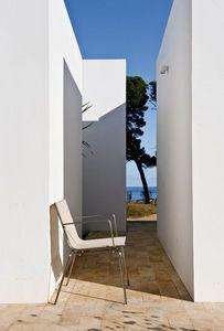 CALMA -  - Stackable Garden Armchair