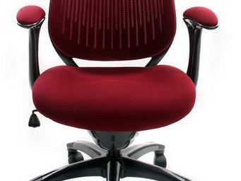 Miliboo - leni v2 - Office Armchair