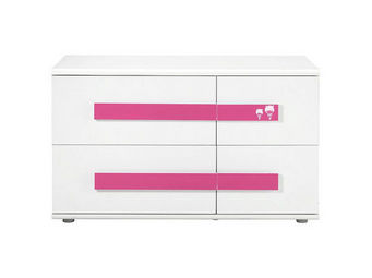 Miliboo - marchande commode - Children's Drawer Chest