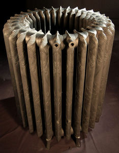 ART-RADIA - palais royal - Radiator