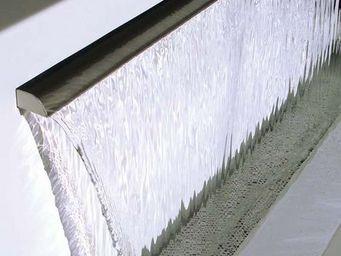 Olikid - cascade lame d'eau - Interior Fountain