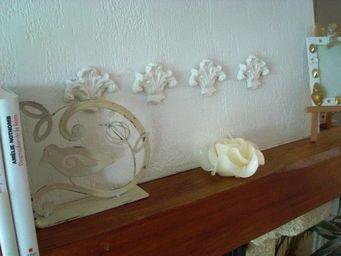 Déco à Coeur -  - Moulded Figurine