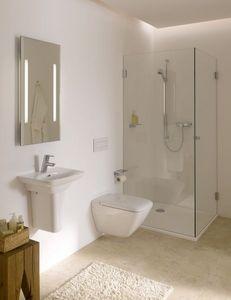 LAUFEN -  - Shower Enclosure