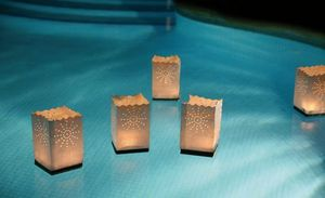 LAPADD -  - Outdoor Candle Holder