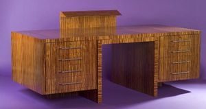 Galerie Chastel Marechal -  - Desk