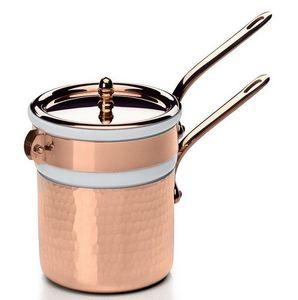 Manufactum - copper - Double Boiler