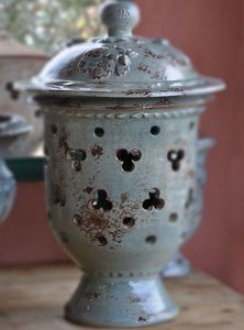 Le Chene Vert -  - Candle Jar