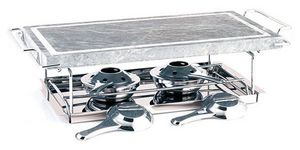 BEKA Cookware -  - Electric Stone Grille