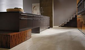 Total Consortium Clayton - largo-fg / highline - Kitchen Island