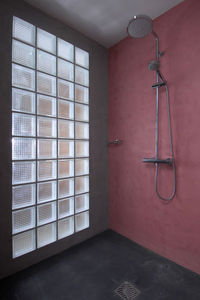 Rouviere Collection -  - Waxed Concrete For Wall