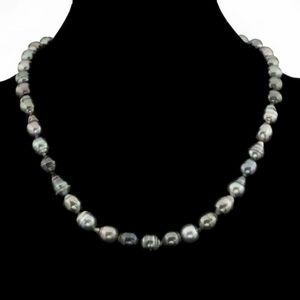Expertissim - collier en perles de tahiti - Necklace