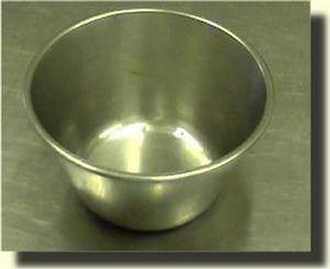 Dome bowl