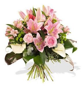 INTERFLORA -  - Flower Bouquet