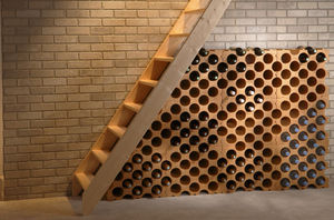Mottez -  - Bottle Rack
