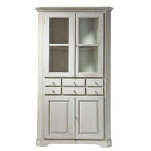 Maisons du monde - meuble d'angle saint-rémy - Corner Cupboard