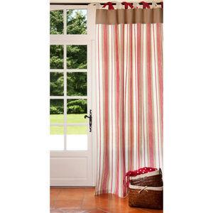 MAISONS DU MONDE - rideau ninon 150x250 - Lace Curtain