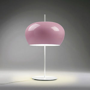 Confidence and Light - fred - Table Lamp