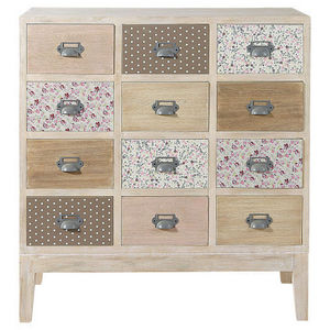 MAISONS DU MONDE - cabinet pimprenelle - Children's Drawer Chest