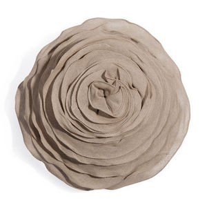 MAISONS DU MONDE - coussin rose gris - Cushion Original Form