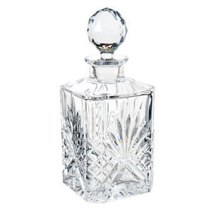 Maisons du monde - cristalit - Whisky Carafe