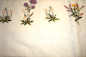 Brigitte Vermelin -  - Pillowcase