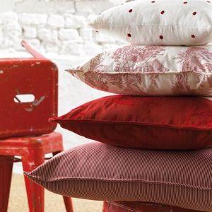 AUTREMENT DIT -  - Square Cushion