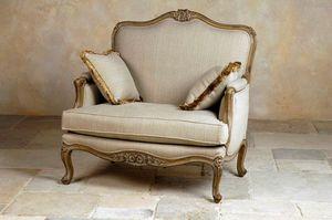 MEUBLES ROUCHON -  - Armchair