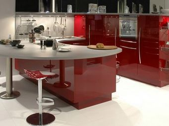 Snaidero - skyline - Modern Kitchen
