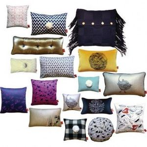 CHIARA STELLA HOME -  - Cushion Original Form
