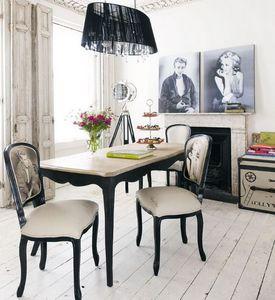 Maisons du monde - marilyn versailles - Chair