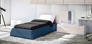 Cia International - bon bon - Storage Bed