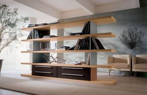 Cia International - quasar day - Bookcase
