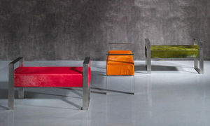 AZEA -  - Bench Seat
