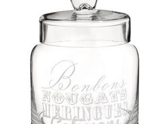 Maisons du monde - barbapapa - Candy Jar