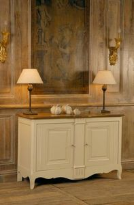 MEUBLES ROUCHON -  - High Chest