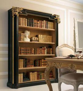 Roberto Giovannini -  - Open Bookcase