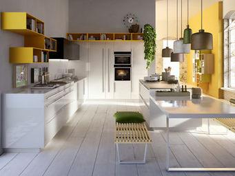 Snaidero - code - Modern Kitchen