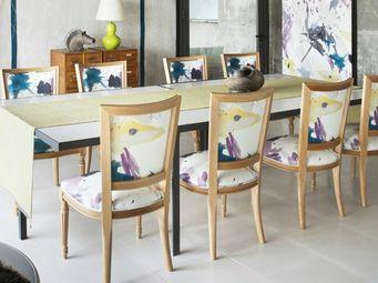 KA INTERNATIONAL -  - Rectangular Dining Table