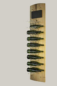 MEUBLES EN MERRAIN - visio merrain - Bottle Rack