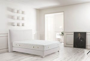 Treca Interiors Paris - corpus prestige - Spring Mattress