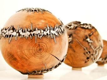 DEZIN-IN - cheloïde alchimique - Decorative Ball
