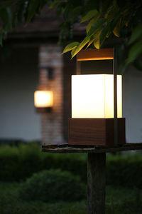 TradeWinds - moon soon - Storm Lamp