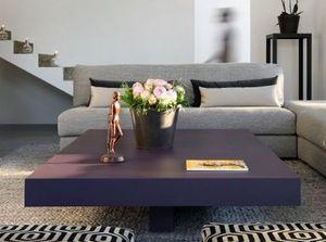 Ph Collection - garou - Rectangular Coffee Table