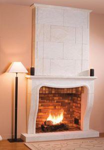 Seguin Duteriez - ronsac - Open Fireplace